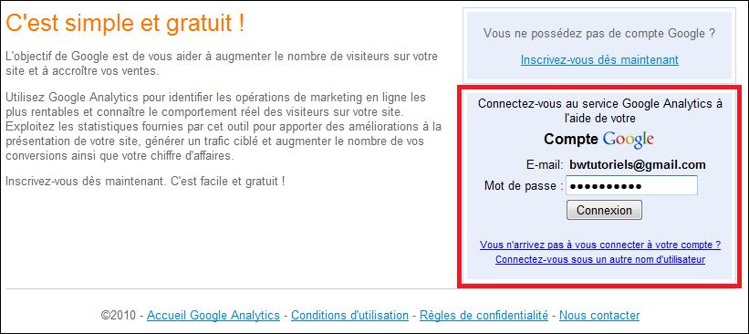 Analyser L Audience De Votre Site Web Avec Google Analytics